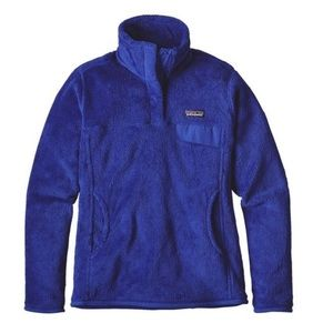 PATAGONIA Re Tool Snap Pullover